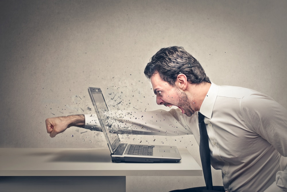 Online Psychopaths and Narcissists: How Abusers Stalk